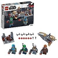 LEGO 75267 - Mandalorianer Battle Pack, Star Wars, Bauset
