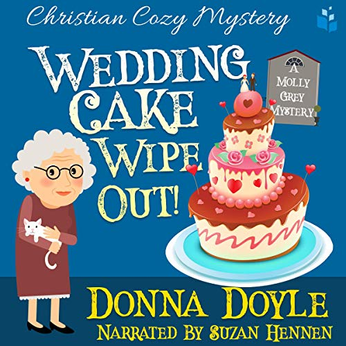 Wedding Cake Wipe Out cover art