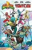 Mighty Morphin Power Rangers/Teenage Mutant Ninja...