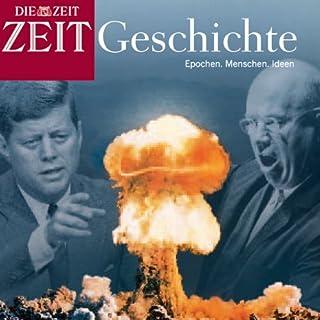 Der Kalte Krieg (ZEIT Geschichte)                   Autor:                                                                                                                                 DIE ZEIT                               Sprecher:                                                                                                                                 Martin Sailer                      Spieldauer: 1 Std. und 48 Min.     2 Bewertungen     Gesamt 3,0