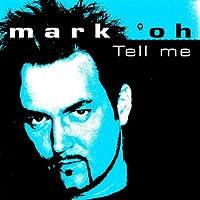 Tell me [Single-CD]