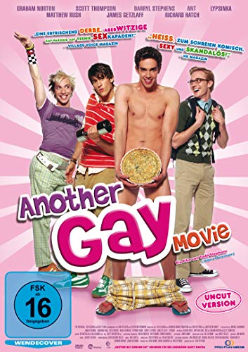 ANOTHER GAY MOVIE - uncut version (Deutsche Synchronfassung)