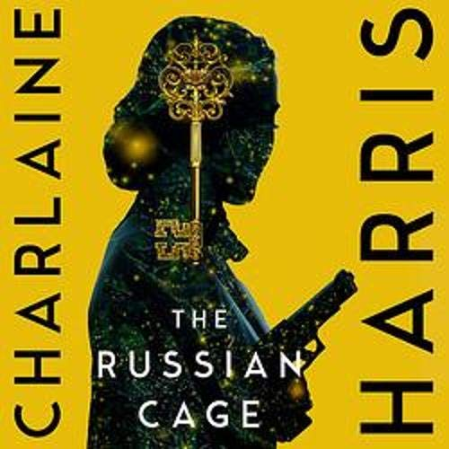 The Russian Cage cover art