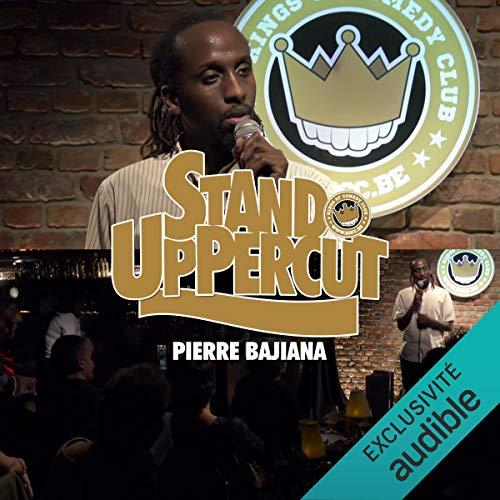Couverture de Stand UpPercut - Pierre Bajiana