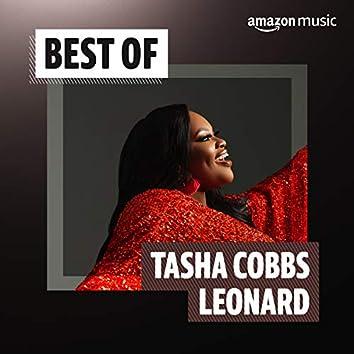 Best of Tasha Cobbs Leonard