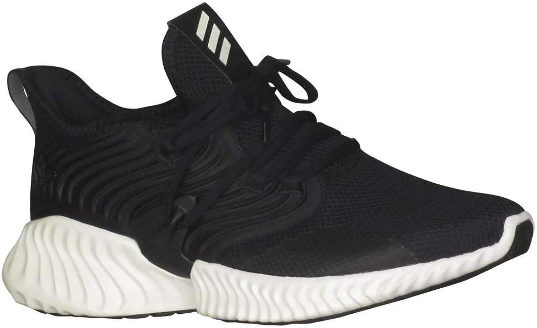 Adidas Men's Alphabounce Instinct Running shoes CoreBlack CloudWhite CoreBlack