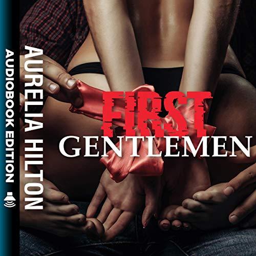First Gentlemen audiobook cover art