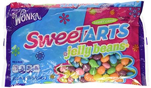 Wonka Sweetarts Jelly Beans Easter Bag, 14-Ounce...