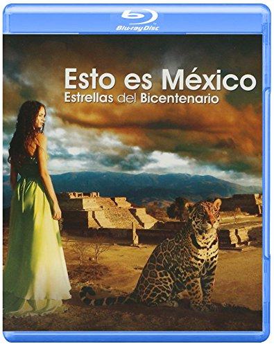 Esto Es Mexico [Blu-ray]