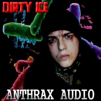 Anthrax Audio