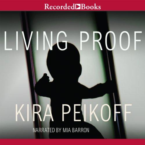 Living Proof cover art