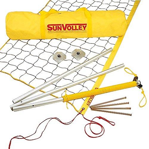 "Sunvolley Beachvolleyball-Anlage LC 600\"""