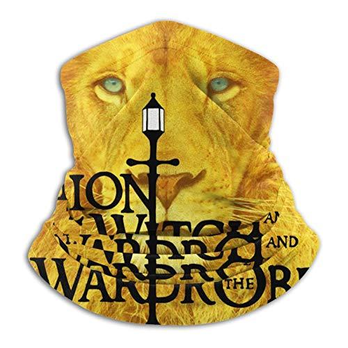 Jopath LionTheWitch & Wardrobe Halsmanschette Gesichtsschutz Schal Staub Sonnenschutz Cool Leicht Leicht Winddicht, Atmungsaktiv Angeln Wandern Laufen Radfahren Mikrofaser Halswärmer