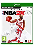 Nba 2K21 Standard Plus Edition - Esclusiva Amazon - Xbox One