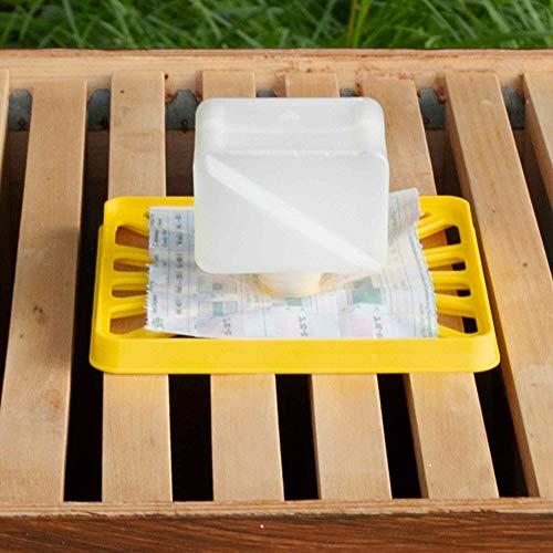 apiformes Liebig de Dispenser contra varroa–Dr. Gerhard Liebig Dispenser | humidificador para tratamiento varroa Verano Con hormiga Acid |