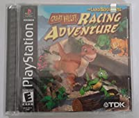 Land Before Time: Racing / Game