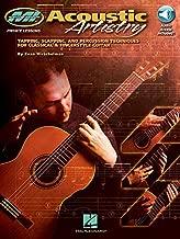 Best acoustic guitar percussion techniques Reviews