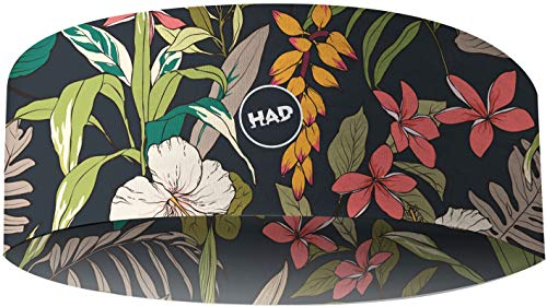 Had Bonded HADband Jungle Blossom 2020 Kopfbedeckung