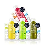 Juice Cleanses Review and Comparison
