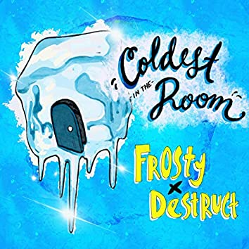 Coldest in the Room (feat. Destruct)