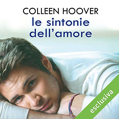 Le sintonie dell'amore audiobook cover art
