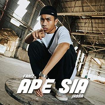 Ape Sia