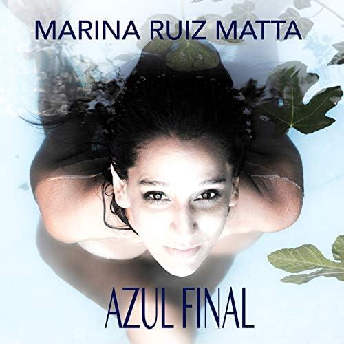 Marina Ruiz Matta