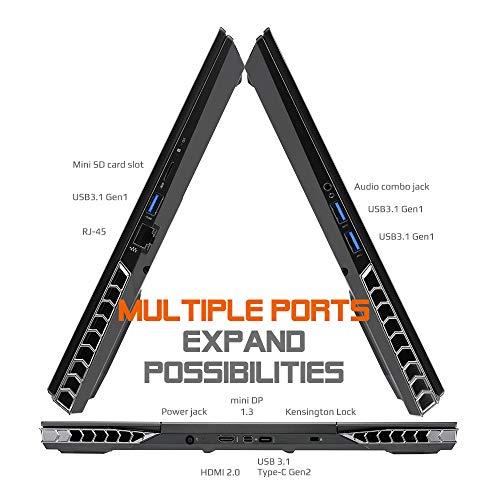 """Aorus AORUS 15 15.6"""" 1920 x 1080 144 Hz Core i7-9750H 2.6 GHz 16 GB Memory 512 GB NVME SSD Storage Laptop"""