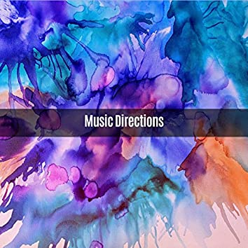 MUSIC DIRECTIONS