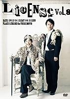 LICENSE Vol.8 [DVD]