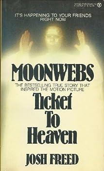 Mass Market Paperback Moon Webs Book