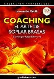 Coaching. El arte de soplar brasas