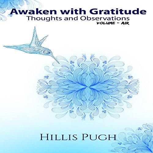 Awaken with Gratitude, Volume 1 audiobook cover art