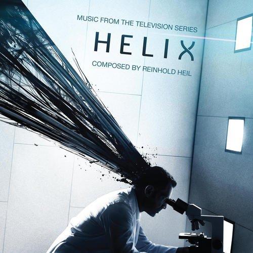 Helix Seasons 1 & 2