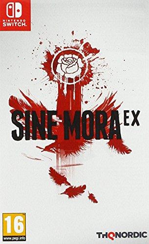 Sine Mora EX...