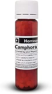 camphor homeopathy