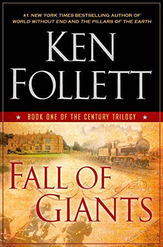 Image of Fall of Giants (The Century Trilogy)