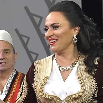 Maroma Nje Kafe (feat. Bekim Zymeri)