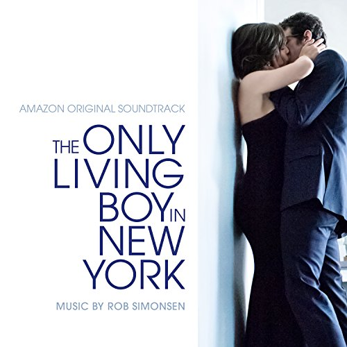 The Only Living Boy in New York (An Amazon Original Soundtrack)