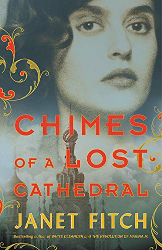 Chimes of a Lost Cathedral (Revolution of Marina M. (2))
