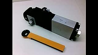 Smc Ckz2n63tf-120Dp-Aa517xxxxxp Slim Line Clamp Cylinder Ckz2n63tf-120Dp-Aa517xxxxxp
