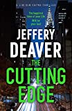 The Cutting Edge (Lincoln Rhyme Thrillers)