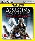 Assassin's Creed Revelations - Platinum (PS3) [Edizione: Regno Unito]