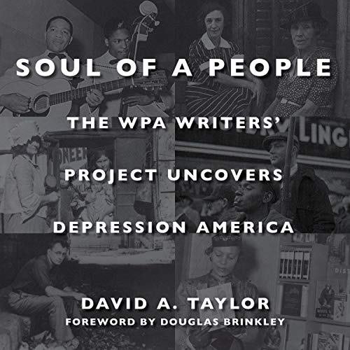 Soul of a People cover art