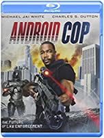 Android Cop [Blu-ray] [Import]