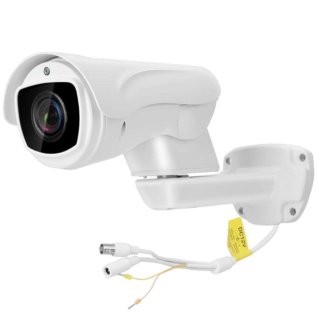 チューインガムスチュアート島依存するネットワークカメラ 1080P HDカメラ IR夜間視界 ホームセキュリティーシステム 2MP防水 弾丸屋外IP カメラ