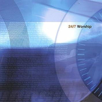 24/7 WORSHIP