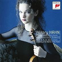 Mendelssohn & Brahms: Violin Concertos