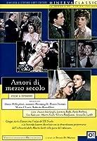 AMORI DI MEZZO SECOLO - AMORI [DVD] [Import]