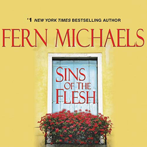 Sins of the Flesh audiobook cover art